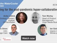Preparing for the post-pandemic hyper-collaborative office